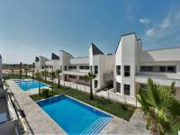 New Build - Apartment - Torrevieja - La Veleta