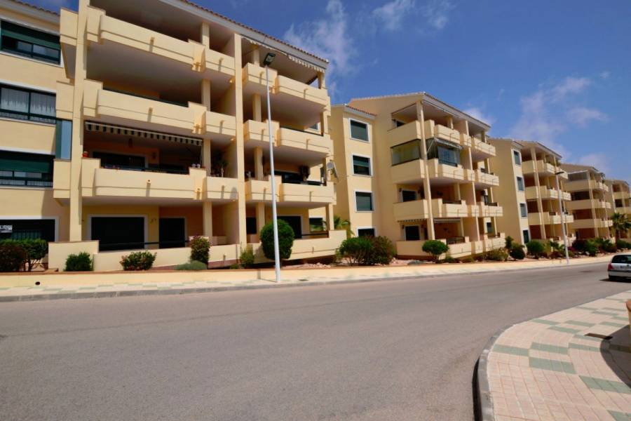 New Build - Apartment - Campoamor - Lomas de Campoamor