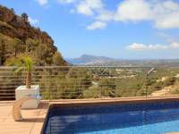 New Build - Detached - Altea