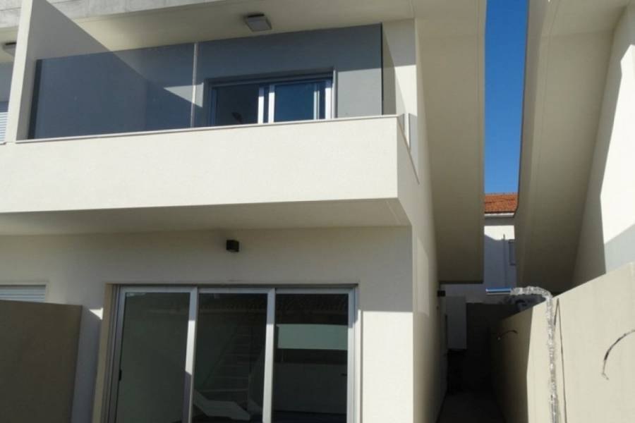 New Build - Townhouse - Pilar de la Horadada - La Torre de la Horadada