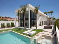 New Build - Detached - La Marina