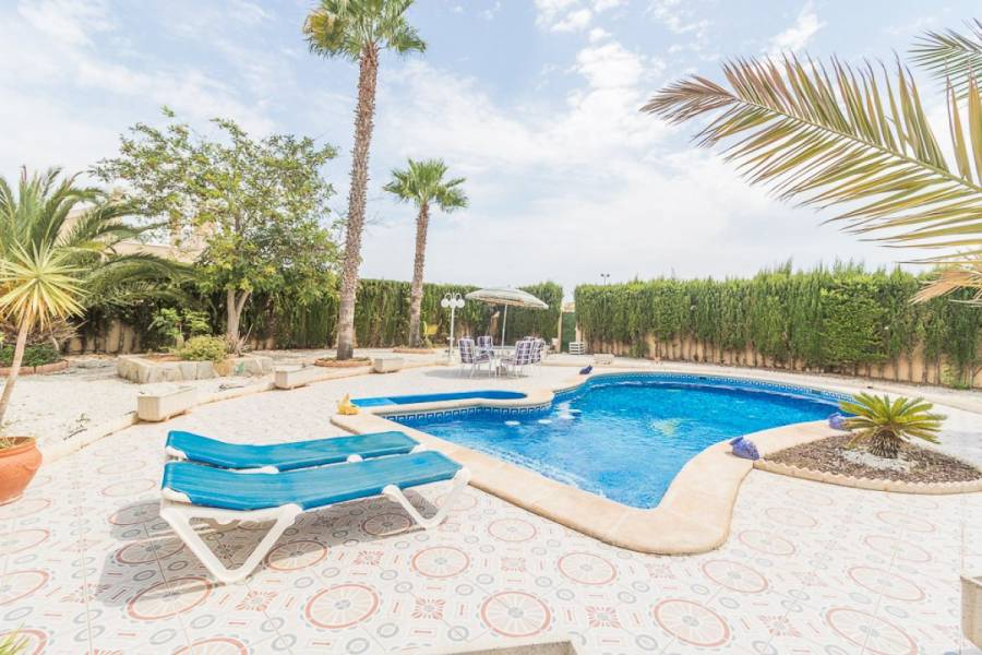 Bestaande bouw - Detached - Orihuela Costa - La Florida