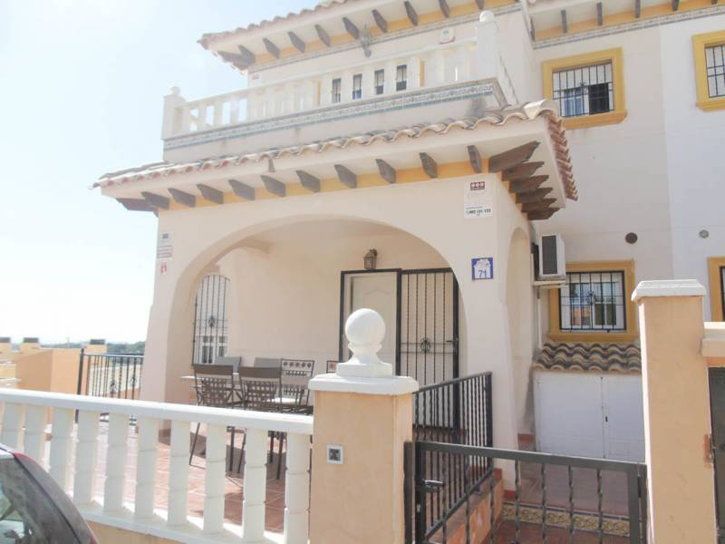 Townhouse - Resale - Orihuela Costa - Cabo Roig