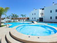 New Build - Quad - Torrevieja - Aguas nuevas 1