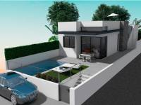 New Build - Townhouse - San Miguel de Salinas - Villamartin