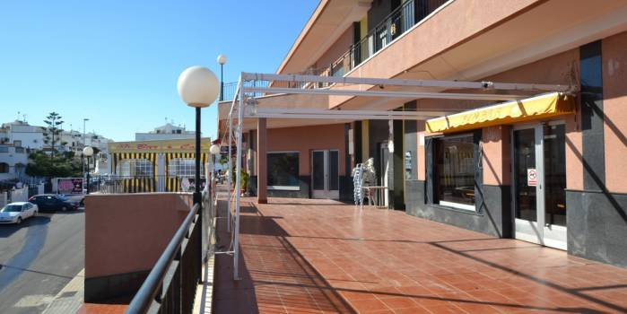 Commercial Unit - Kommersiell Freehold - Orihuela Costa - Los Altos