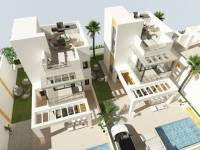 New Build - Townhouse - Torrevieja - Carrefour