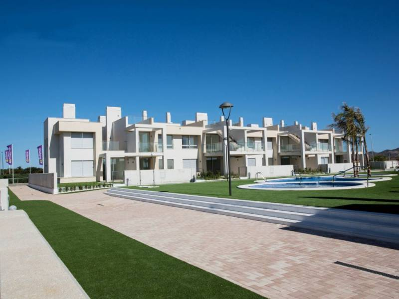 Apartment - New Build - Los Urrutias - Los Urrutias