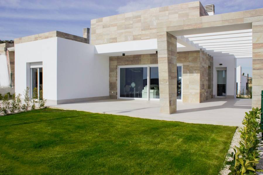 New Build - Detached - Algorfa - La Finca Golf Resort