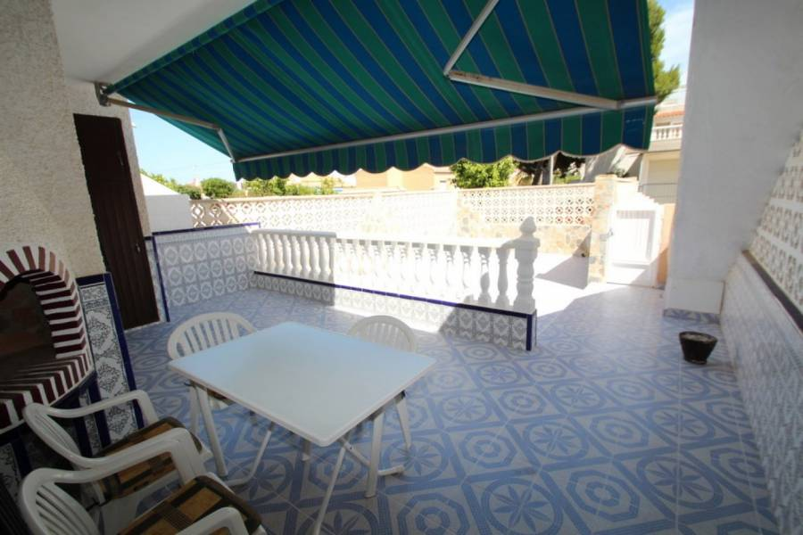 Resale - Apartment - Orihuela - Orihuela Costa
