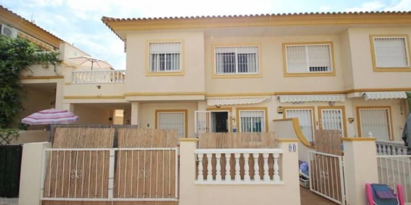 Apartment - Resale - Orihuela Costa - Playa Flamenca