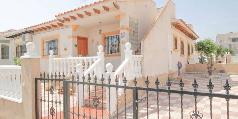 Apartment - Bestaande bouw - Cabo Roig - Cabo Roig