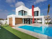 New Build - Detached - Los Alcázares - SERENA GOLF
