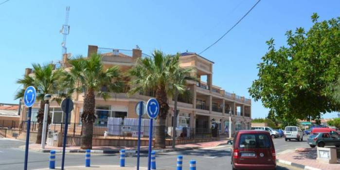 Commercial Unit - Commercieel Eigendom - Orihuela Costa - La Regia