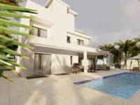 New Build - Detached - Ciudad Quesada