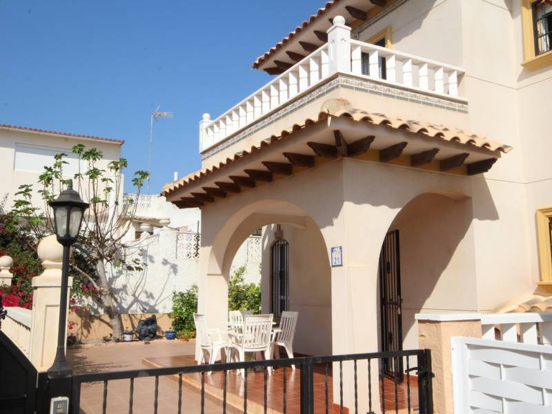 Detached - Resale - Orihuela Costa - Cabo Roig