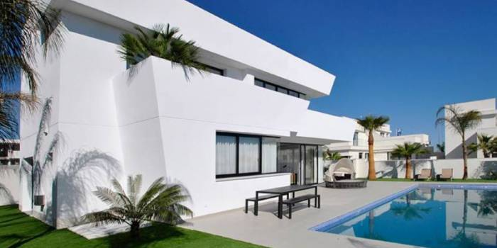 Villa - New Build - Rojales - La Laguna