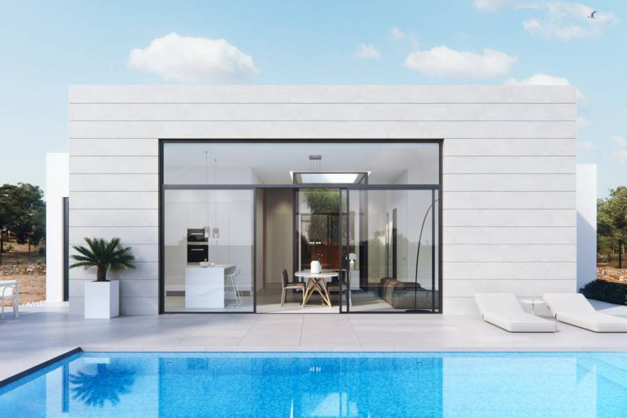 New Build - Detached - Campoamor - Las colinas golf
