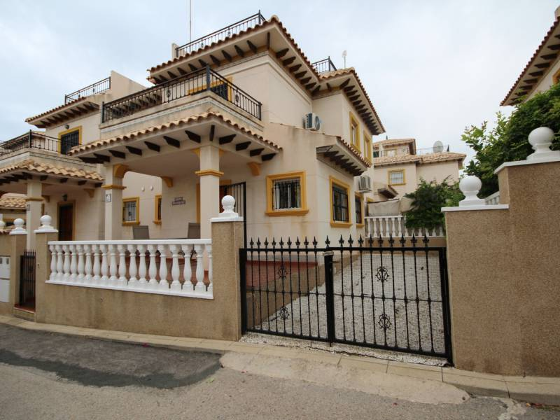 Detached - Resale - Orihuela Costa - La Zenia