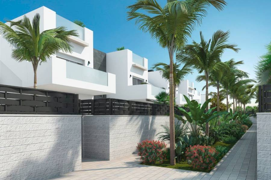 New Build - Apartment - Ciudad Quesada