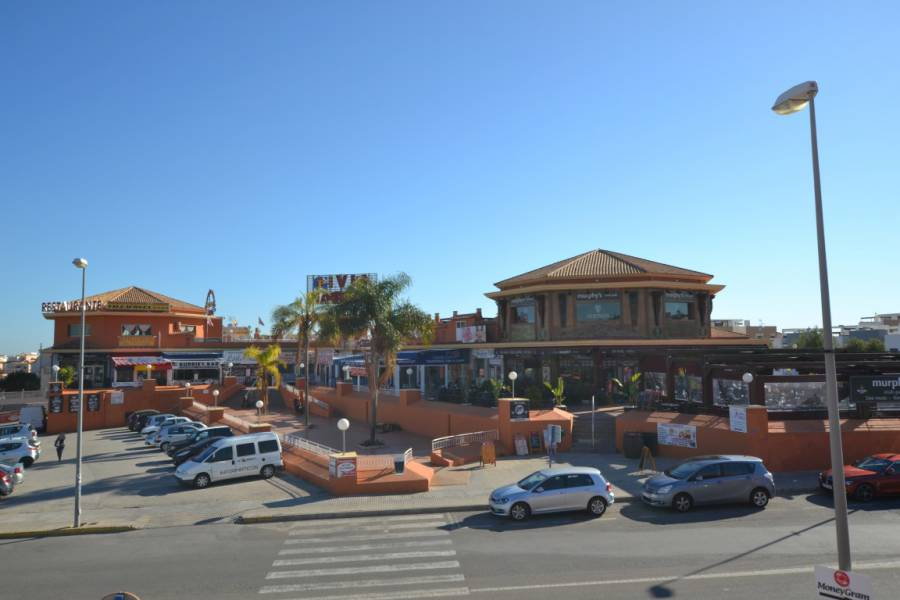 Bedrijfspanden te koop - Commercial Unit - Orihuela Costa - Playa Flamenca