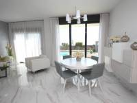 New Build - Detached - Orihuela Costa - Campoamor