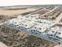 New Build - Semi Detached - La Marina