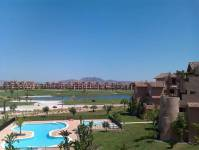 Bestaande bouw - Apartment - Torre Pacheco - Mar Menor Golf Resort