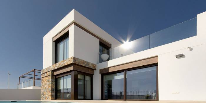 Detached - Niewbouw - Algorfa - La Finca Golf Resort