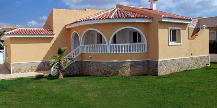 Villa - New Build - Rojales - Doña Pepa
