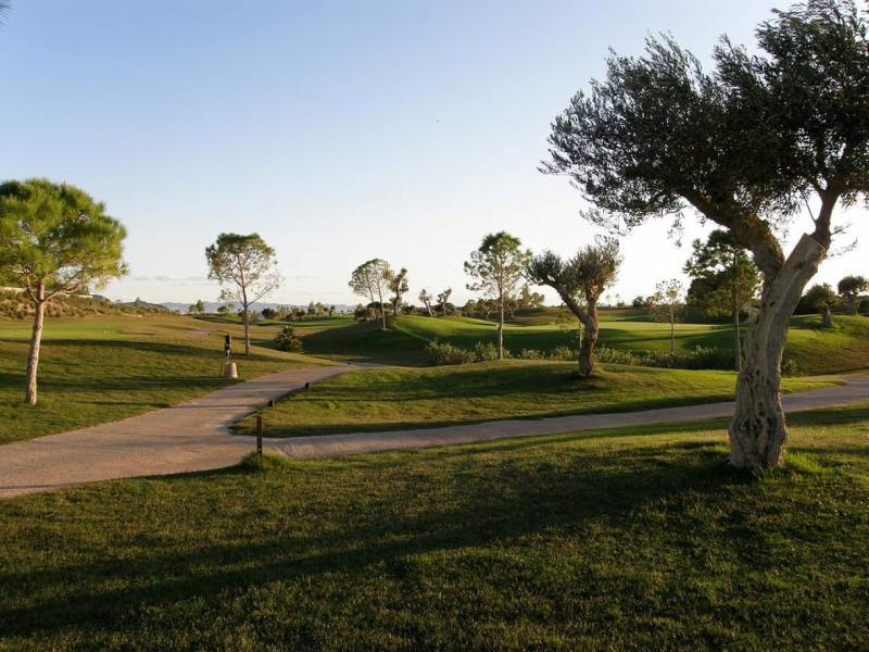 New Build - Detached - Sucina - La Peraleja Golf