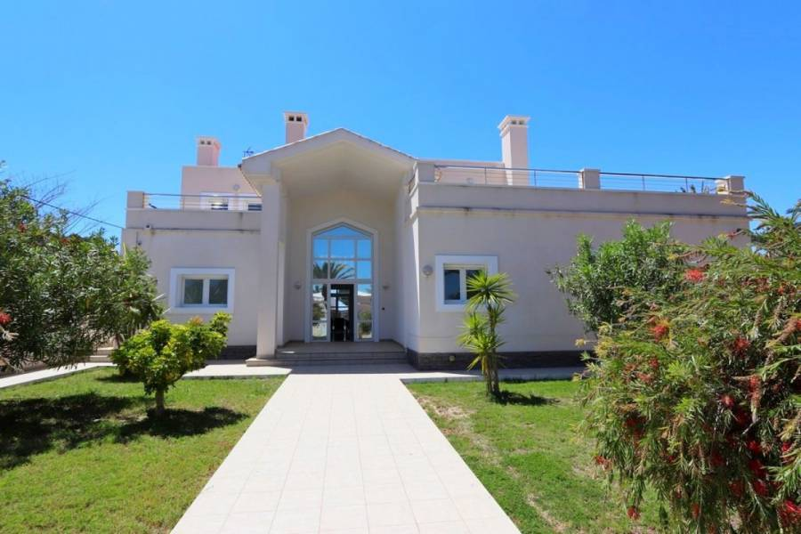 Resale - Detached - Orihuela Costa - Cabo Roig