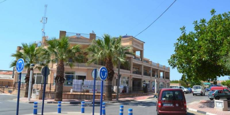 Commercial Unit - Commercial Leasehold - Orihuela Costa - La Regia