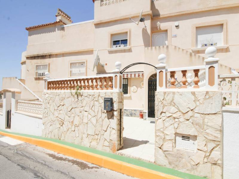 Apartment - Resale - San Miguel de Salinas - Blue Hills