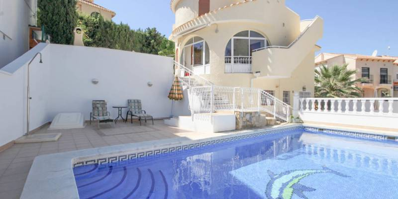 Detached - Resale - La Zenia - La Zenia