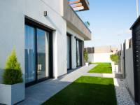 New Build - Detached - Los Montesinos - La Herrada