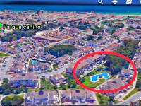 Resale - Apartment - Orihuela Costa - Mil Palmeras