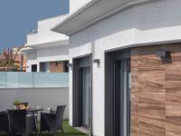 New Build - Detached - San Javier - Roda Golf