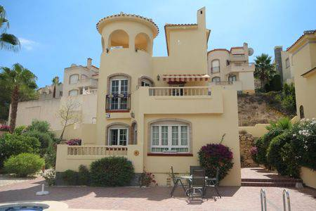 Resale - Detached - Las Ramblas Golf