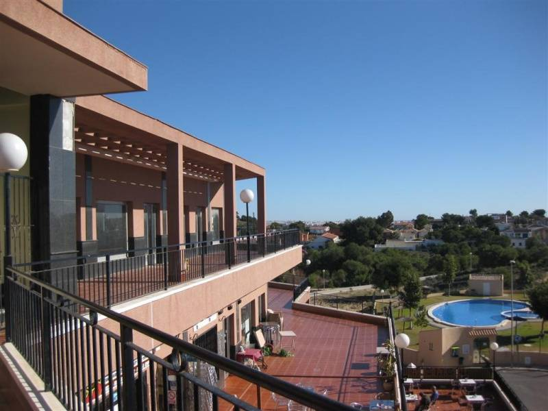 Commercial Unit - Commercial Leasehold - Orihuela Costa - Los Altos