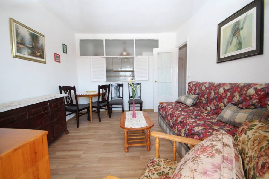 Resale - Apartment - Torrevieja - Rocio del Mar