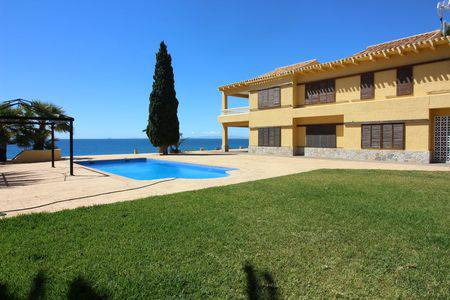 Detached - Bestaande bouw - Cabo Roig - Cabo Roig