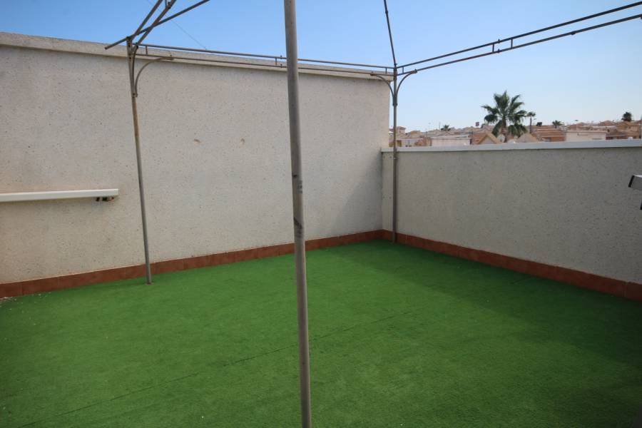 Resale - Townhouse - Los Balcones